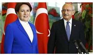 İYİ Parti'den CHP ile görüşme açıklaması