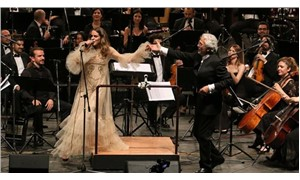 Lara Di Lara şarkıları şimdi senfonik