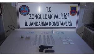 Uyuşturucudan gözaltına alınan okul müdürü serbest bırakıldı