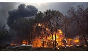 Kaliforniya'da yangın felaketi: Ölü sayısı 74'e yükseldi