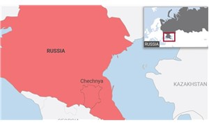 Çeçenistan'da polis noktasına yönelik intihar saldırısı