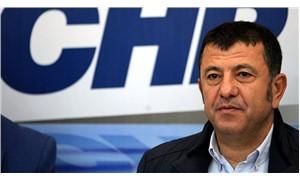 CHP'li Ağbaba: Tabanda bir ittifakı savunuyoruz