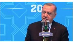 Erdoğan: Yasaklardan ziyade özgürlüklerin konuşulduğu bir ülkede yaşıyoruz