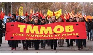 TMMOB logosunu hedef alan Yeni Şafak hakkındaki davaya ret