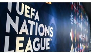 UEFA Uluslar Ligi 7 maçla devam etti