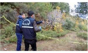 10 gündür kayıp olan 85 yaşındaki Elmas Kurt'un cansız bedenine ulaşıldı