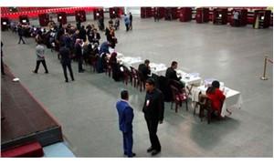 AKP'de temayül yoklaması sona erdi