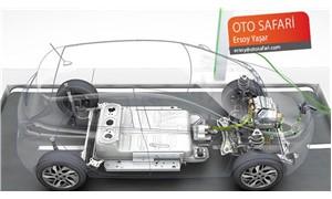 Elektrikli otomobil için pil yatırımı