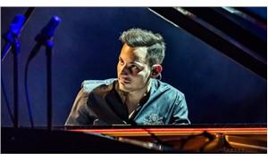 Piyanist Peter Bence, Türkiye'de ilk konserini verecek