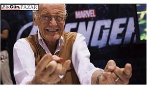 Stan Lee: İlk Süper Kahraman