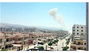 TSK'den Afrin'de sokağa çıkma yasağı