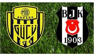 Ankaragücü-Beşiktaş maçının bilet fiyatları 1 TL