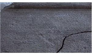 Antandros'ta 2 bin 200 yıllık 'kararname'