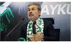 Aykut Kocaman, Konyaspor ile resmi sözleşme imzaladı