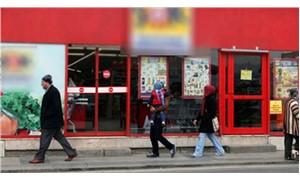 Beşiktaş'ta oyuncak silahla market soygunu