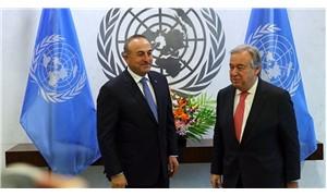 BM: Kaşıkçı cinayeti hakkıdna uluslararası soruşturma konusuna ilişkin resmi talep almadık