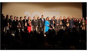 Eskişehir Uluslararası Film Festivali'nde coşkulu açılış