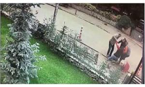Kadıköy'de 2 kadın betona battı