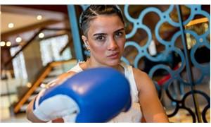 Sabriye Şengül, Kick Boks'da Dünya Şampiyonu oldu