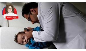 Suriyeli hekimlere acil eğitim verilsin