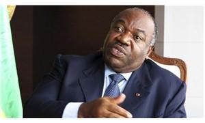 Suudi Arabistan'a giden Gabon Cumhurbaşkanı Bongo'dan 25 gündür haber alınamıyor