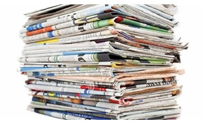 TGS: Gazeteler doların insafına bırakıldı