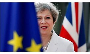 Theresa May: Görevden alınmam Brexit sürecini kolaylaştırmaz