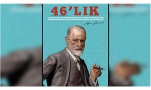 46'lık Dergi'nin ilk sayısı okurlarıyla buluştu
