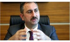 Adalet Bakanı Gül, hükümlü ve tutuklu sayısını açıkladı