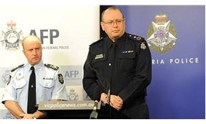 Avustralya'da terör saldırısı planladığı iddia edilen 3 kişi tutuklandı