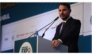 Bakan Albayrak, 'stokçulara' tepkili: 50 bin tondan fazla soğan depolanmış, satılmıyor