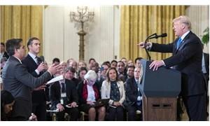 Beyaz Saray'dan gazetecilere soru sınırı