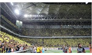 Fenerbahçe taraftarına deplasman yasağı