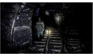 Kayseri'de maden ocağında göçük: 1 işçi hayatını kaybetti