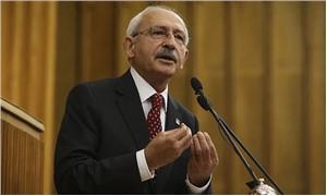 Kılıçdaroğlu: Gezi, bu ülkenin özgürlük sesidir