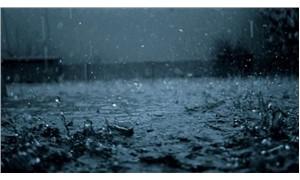 """Meteorolojiden """"yeni yağışlı sistem"""" uyarısı"""