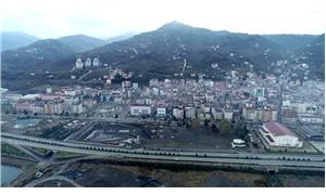 Trabzon'da Araplara arazi satılması yargıya taşındı