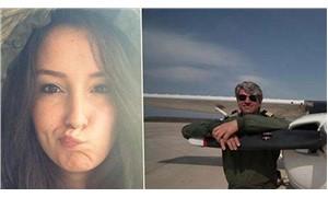 Düşen uçakta hayatını kaybeden pilot ve öğrencisinin cenazeleri ailelerine teslim edildi