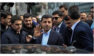 CHP'den Demirtaş açıklamaları: Bir an önce tahliye edilmelidir