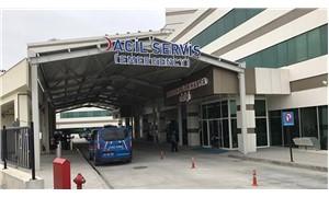 Ereğli'de 68 öğrenci, zehirlenme şüphesiyle hastaneye kaldırıldı