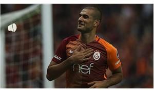 Galatasaray'a sakat futbolculardan iyi haber