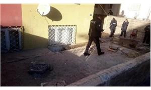 Kayseri'de kanalizasyon çukuruna düşen çocuk hayatını kaybetti
