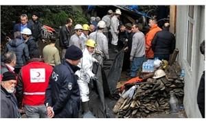 Maden ocağındaki patlamada 3 işçinin cansız bedenine ulaşıldı