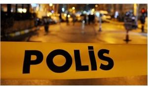 Tuzla'da bir araç içinde ceset bulundu