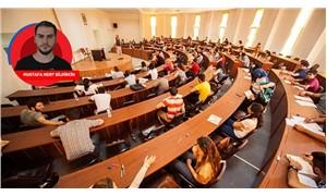Üniversitelerin sayısı arttı bütçesi azaldı