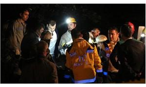 Zonguldak'ta ruhsatsız maden ocağında patlama: 3 işçi mahsur