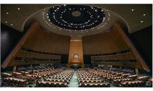 BM'den devletlere 'iklim değişikliği' konusunda açık mektup