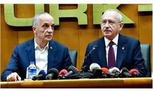 Türk-İş: Asgari ücret görüşmelerine asgari ücretli işçi göndereceğiz