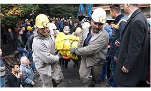 Madende patlama:  3 işçi can verdi