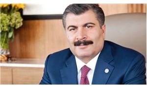 Sağlık Bakanı Koca'dan AKP'li vekile yanıt: Kimse sopalık değildir